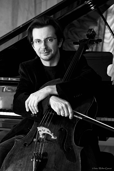 Emanuele Silvestri